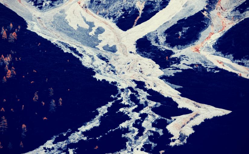 Lengua de lava, terceraedición